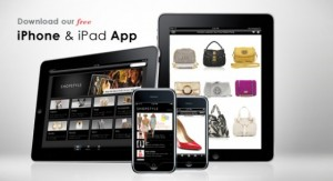 few fashion-related apps