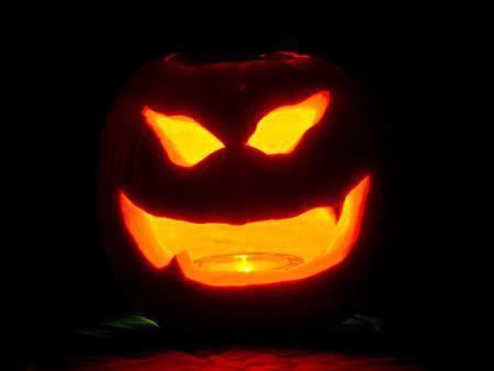 halloween date 2