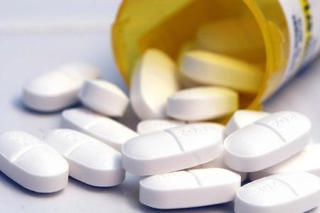 oral antibiotics cure