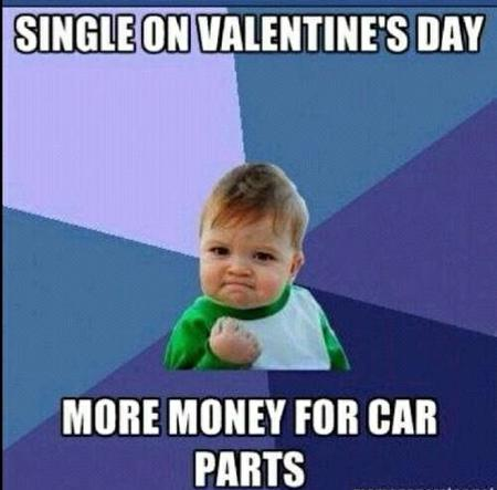 single valentine 1